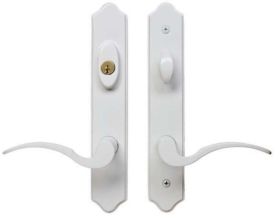 Picture of Caradco Swing Door Handle Set CH102