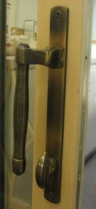 Picture of Norco Sliding Door Handle Set NP105