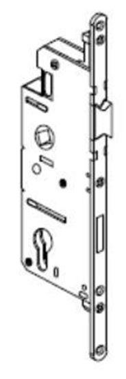 Picture of Pozzi Swing Door Single-Point Main Gear PH105